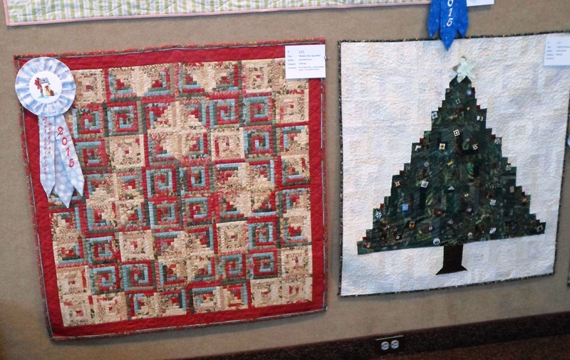 Challenge Quilt - Best Machine Quilting - Digitized